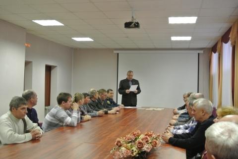 «Международный день добровольца» в Ярославле.
