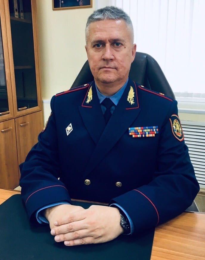 Дмитриев Андрей Львович
