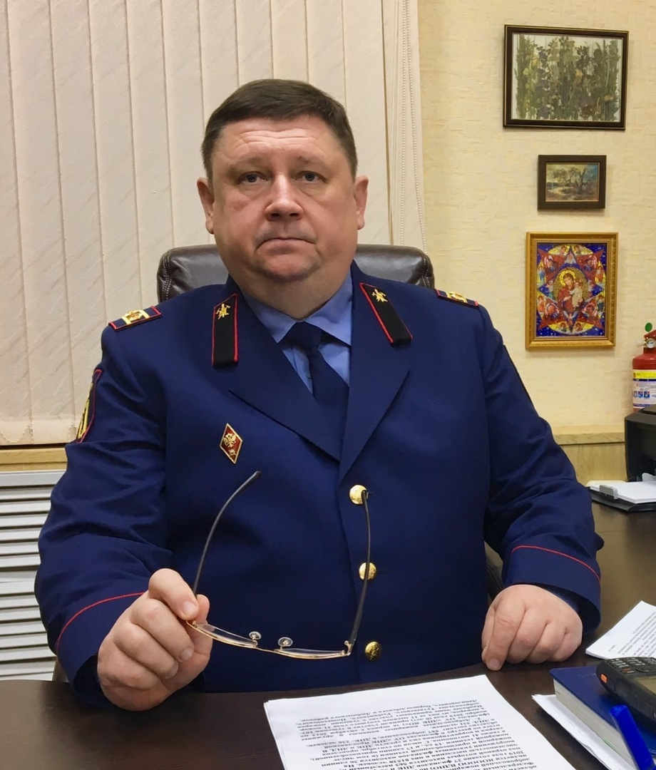 Хренов Анатолий Юрьевич