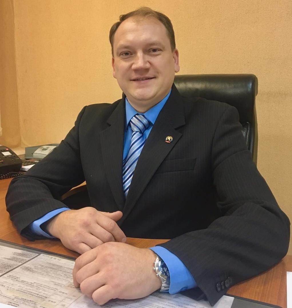 Киндяков Дмитрий Николаевич